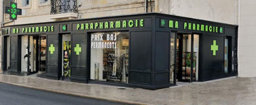 Groupe Ma Pharmacie Pharmacie Belhomme, Saint-Médard-en-Jalles