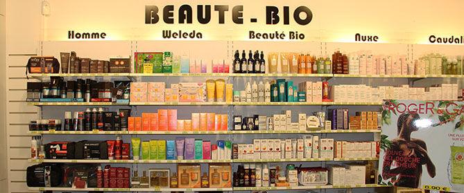 pharmacie bio