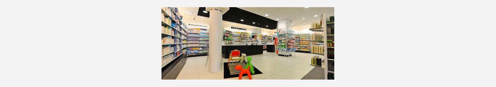 Pharmacie Belhomme Groupe Ma Pharmacie,Saint-Médard-en-Jalles