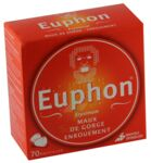 EUPHON, pastille à Saint-Médard-en-Jalles
