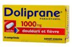 DOLIPRANE 1000 mg, comprimé à Saint-Médard-en-Jalles