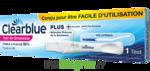 Clearblue PLUS, test de grossesse à Saint-Médard-en-Jalles