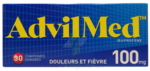 ADVILMED 100 mg, comprimé enrobé à Saint-Médard-en-Jalles
