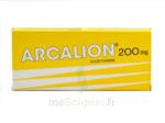 ARCALION 200 mg, comprimé enrobé à Saint-Médard-en-Jalles