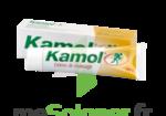 Kamol Chauffant crème de massage à Saint-Médard-en-Jalles