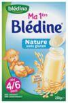 Blédine Ma 1ère blédine nature 250g à Saint-Médard-en-Jalles
