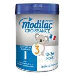MODILAC EXPERT CROISSANCE, bt 800 g à Saint-Médard-en-Jalles