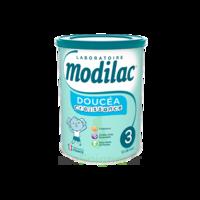 Modilac Doucéa Croissance Lait En Poudre B/800g à Saint-Médard-en-Jalles