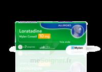 Loratadine Mylan Conseil 10mg, Comprimé à Saint-Médard-en-Jalles