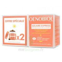 Oenobiol Solaire Express Caps 2b/15 à Saint-Médard-en-Jalles