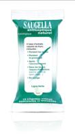 Saugella Antiseptique Lingette Hygiène Intime Paquet/15 à Saint-Médard-en-Jalles
