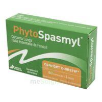 Phytospasmyl Caps B/60 à Saint-Médard-en-Jalles