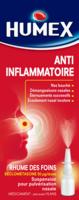 Humex Rhume Des Foins Beclometasone Dipropionate 50 µg/dose Suspension Pour Pulvérisation Nasal à Saint-Médard-en-Jalles