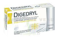 DIGEDRYL, comprimé effervescent à Saint-Médard-en-Jalles