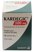 Kardegic 300 Mg, Poudre Pour Solution Buvable En Sachet à Saint-Médard-en-Jalles