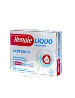 RENNIELIQUO SANS SUCRE, suspension buvable édulcorée à la saccharine sodique en sachet-dose à Saint-Médard-en-Jalles