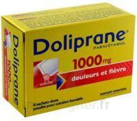 Doliprane 1000 Mg Poudre Pour Solution Buvable En Sachet-dose B/8 à Saint-Médard-en-Jalles