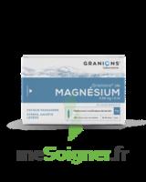 Granions De Magnesium 3,82 Mg/2 Ml S Buv 30amp/2ml à Saint-Médard-en-Jalles