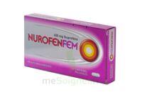 Nurofenfem 400 Mg, Comprimé Pelliculé à Saint-Médard-en-Jalles