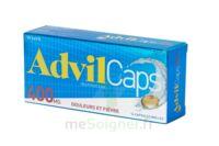 Advilcaps 400 Mg Caps Molle Plaq/14 à Saint-Médard-en-Jalles