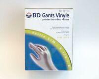 Bd Gants Vinyle, Large - Extralarge, 8 1/2 - 10, Bt 50 à Saint-Médard-en-Jalles