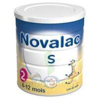 NOVALAC S 2, 6-12 mois bt 800 g à Saint-Médard-en-Jalles