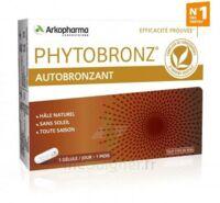Phytobronz Autobronzant Gélules B/30 à Saint-Médard-en-Jalles