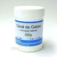 CERAT DE GALIEN COOPER, pot 200 g à Saint-Médard-en-Jalles