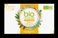 Nutrisanté Infusions Bio Tisane Régulation Des Sucres 20 Sachets à Saint-Médard-en-Jalles