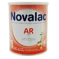 NOVALAC AR, 0-6 mois bt 800 g à Saint-Médard-en-Jalles