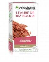 Arkogélules Levure De Riz Rouge Gélules Fl/45 à Saint-Médard-en-Jalles