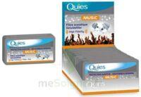 QUIES MUSIC, paire à Saint-Médard-en-Jalles