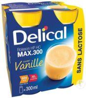 DELICAL MAX 300 SANS LACTOSE, 300 ml x 4 à Saint-Médard-en-Jalles