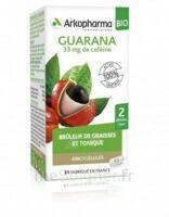 Arkogélules Guarana Bio Gélules Fl/45 à Saint-Médard-en-Jalles