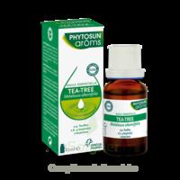 Phytosun Arôms Huiles Essentielles Tea-tree 10 Ml à Saint-Médard-en-Jalles