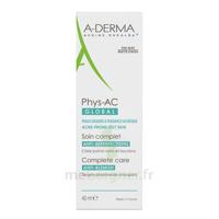 Aderma Phys'ac Global Soin Imperfection Sévères 40ml à Saint-Médard-en-Jalles