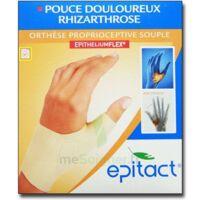 Epitact Orthese Proprioceptive Souple, Droit, Médium à Saint-Médard-en-Jalles