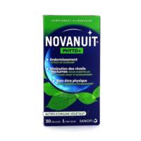 Novanuit Phyto+ Comprimés B/30 à Saint-Médard-en-Jalles