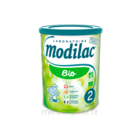 Modilac Bio 2 Lait En Poudre B/800g à Saint-Médard-en-Jalles