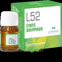 Lehning L52 Solution Buvable En Gouttes Fl/30ml à Saint-Médard-en-Jalles