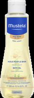Mustela Huile pour le bain cold cream 300ml à Saint-Médard-en-Jalles