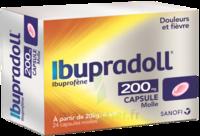 IBUPRADOLL 200 mg, capsule molle à Saint-Médard-en-Jalles