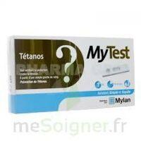 My Test Tetanos Autotest à Saint-Médard-en-Jalles