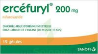 ERCEFURYL 200 mg, gélule à Saint-Médard-en-Jalles