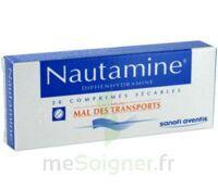 Nautamine, Comprimé Sécable à Saint-Médard-en-Jalles