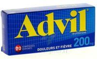 ADVIL 200 mg, 20 comprimés enrobés B/20 à Saint-Médard-en-Jalles