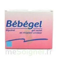 Bebegel, Gel Rectal En Récipient Unidose à Saint-Médard-en-Jalles