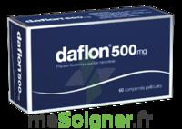 DAFLON 500 mg, comprimé Plq/60 à Saint-Médard-en-Jalles