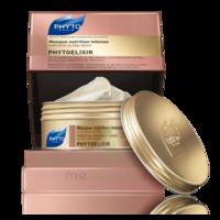 Phytoelixir Masque Nutrition Intense 200 Ml à Saint-Médard-en-Jalles