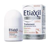 ETIAXIL Dé transpirant Aisselles CONFORT+ Peaux Sensibles à Saint-Médard-en-Jalles
